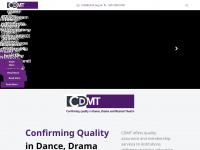 cdmt.org.uk