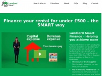 landlordsmart.co.uk