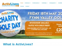 Activlives.org.uk