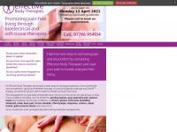 Effectivebodytherapies.co.uk