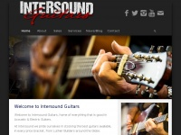 intersoundguitars.co.uk