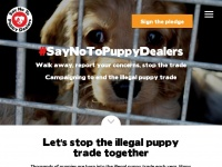 saynotopuppydealers.co.uk