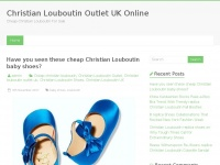 cheapchristianlouboutins.co.uk
