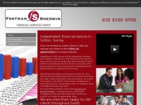 footman-sherwin.co.uk