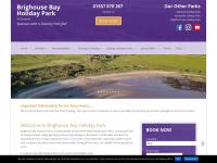 brighousebayholidaypark.co.uk