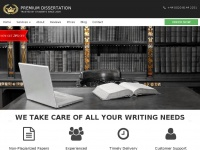 premiumdissertation.co.uk
