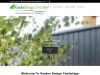 gardendesigncambridge.co.uk