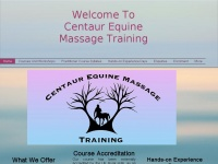 centaurequinemassagetraining.co.uk