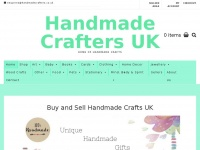 handmadecraftersuk.co.uk