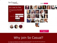 socasual.co.uk