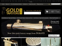 goldtapstore.co.uk