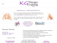 kgtherapytraining.co.uk