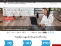 promartialartsfirstaid.co.uk