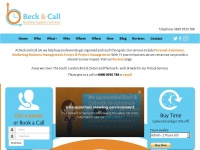 Beckandcalluk.co.uk