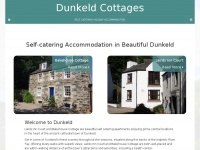 dunkeldcottages.co.uk