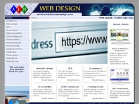 afmwebdesign.com
