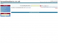 breadmakers.co.uk