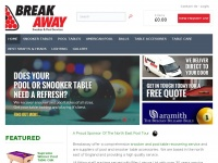 Breakaway-snookerandpool.co.uk