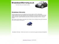 breakdownwarranty.co.uk