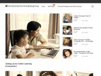 breastonpreschoolplaygroup.org.uk