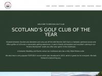 brechingolfclub.co.uk