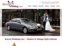 breconweddingcars.co.uk
