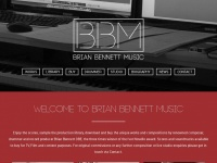 brianbennettmusic.co.uk