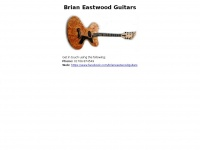 brianeastwoodguitars.co.uk