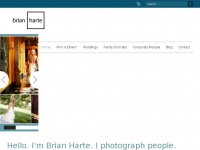 brianharte.co.uk
