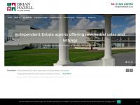 brianhazell.co.uk