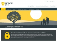 hodgebank.co.uk
