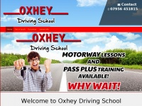 Oxheydrivingschool.co.uk