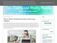 kidscuddlesandmuddypuddles.co.uk