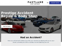 fastlanepab.co.uk