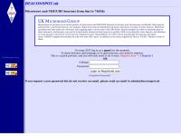 Beaconspot.uk