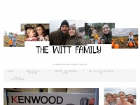 thewittfamily.co.uk
