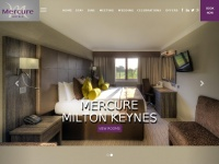 mercurehotelsmk.co.uk