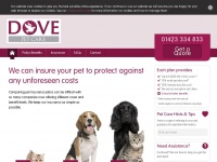 dovepetcare.co.uk