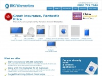 Bigwarranties.co.uk