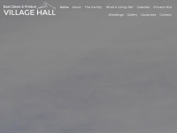 edfvillagehall.org.uk