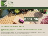 ellislandscapeservices.co.uk