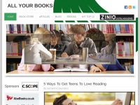 allyourbooks.co.uk