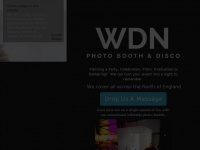 Wdnbooth.co.uk