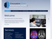 concussionclinic.co.uk