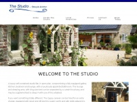 thestudiobedandbreakfast.com