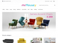 mrhousey.co.uk