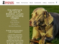 wagtasticpetcare.co.uk