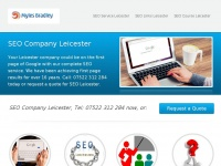 seocompanyleicester.co.uk