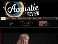 acousticreview.co.uk