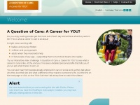 Aquestionofcare.org.uk